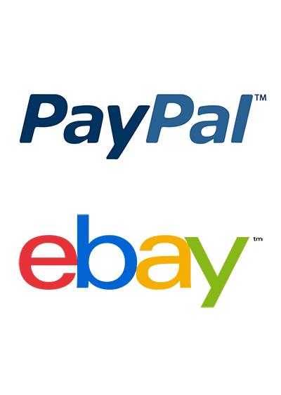 Kas yra Paypal ir eBay