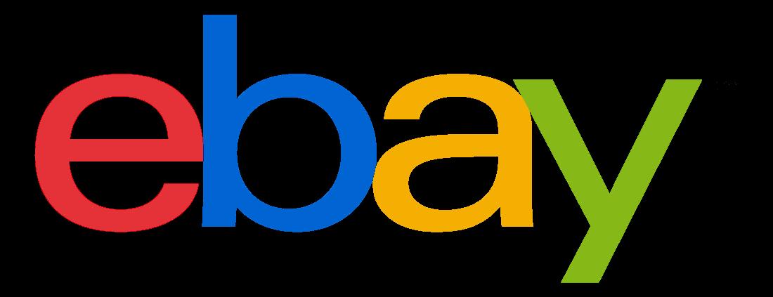 ebay naujokai
