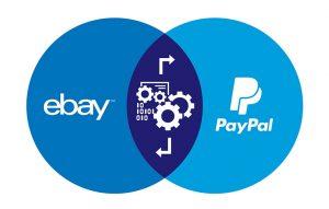 Ebay ir PayPal