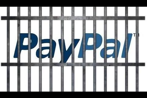 PayPal Jail