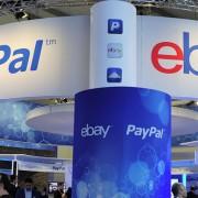 Ebay ir PayPal aukcionai